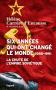 """Couverture du livre : """"Six années qui ont changé le monde"""""""