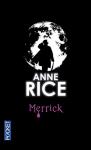 """Couverture du livre : """"Merrick"""""""