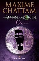"""Couverture du livre : """"Oz"""""""