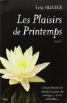 """Couverture du livre : """"Les plaisirs de printemps"""""""