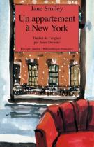 """Couverture du livre : """"Un appartement à New York"""""""
