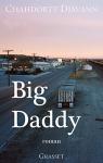 """Couverture du livre : """"Big daddy"""""""