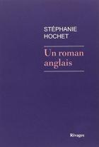 """Couverture du livre : """"Un roman anglais"""""""