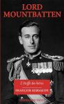 """Couverture du livre : """"Lord Mountbatten"""""""