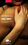 """Couverture du livre : """"Call-boy"""""""
