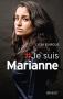 """Couverture du livre : """"#Je suis Marianne"""""""