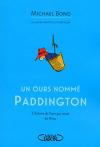 """Couverture du livre : """"Un ours nommé Paddington"""""""