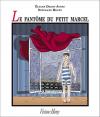 """Couverture du livre : """"Le fantôme du petit Marcel"""""""
