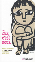 """Couverture du livre : """"Eux, c'est nous"""""""