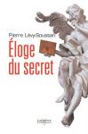 """Couverture du livre : """"Éloge du secret"""""""