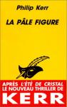 """Couverture du livre : """"La pâle figure"""""""