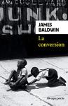 """Couverture du livre : """"La conversion"""""""