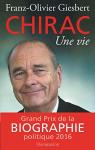 """Couverture du livre : """"Chrirac"""""""