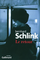 """Couverture du livre : """"Le retour"""""""