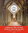 """Couverture du livre : """"L'hôtel de ville de Paris"""""""