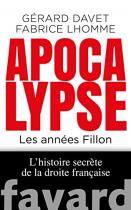 """Couverture du livre : """"Apocalypse Now"""""""