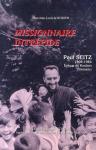 """Couverture du livre : """"Missionnaire intrépide"""""""