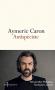 """Couverture du livre : """"Antispéciste"""""""