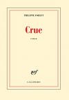 """Couverture du livre : """"Crue"""""""