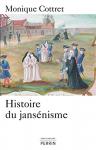 """Couverture du livre : """"Histoire du jansénisme"""""""
