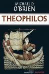 """Couverture du livre : """"Theophilos"""""""