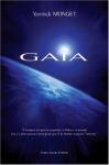 """Couverture du livre : """"Gaïa"""""""