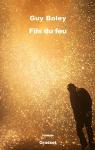 """Couverture du livre : """"Fils du feu"""""""