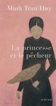 """Couverture du livre : """"La princesse et le pêcheur"""""""