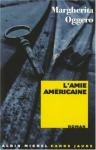 """Couverture du livre : """"L'amie américaine"""""""