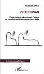 """Couverture du livre : """"L'effet divan"""""""