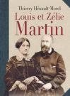 """Couverture du livre : """"Louis et Zélie Martin"""""""