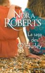"Couverture du livre : ""La saga des O'Hurley"""