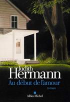 """Couverture du livre : """"Au début de l'amour"""""""