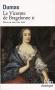 """Couverture du livre : """"Le Vicomte de Bragelonne 2"""""""
