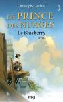 """Couverture du livre : """"Le Blueberry"""""""