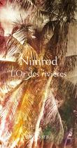 """Couverture du livre : """"L'or des rivières"""""""