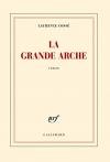 """Couverture du livre : """"La grande arche"""""""