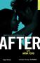"Couverture du livre : ""After we collided"""