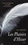 """Couverture du livre : """"Les plaisirs d'hiver"""""""
