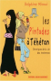 """Couverture du livre : """"Les pintades à Téhéran"""""""