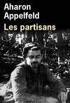 """Couverture du livre : """"Les partisans"""""""