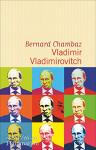 "Couverture du livre : ""Vladimir Vladimirovitch"""