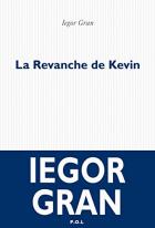 """Couverture du livre : """"La revanche de Kevin"""""""