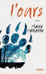 """Couverture du livre : """"L'ours"""""""