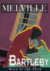 """Couverture du livre : """"Bartleby"""""""
