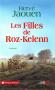 """Couverture du livre : """"Les filles de Roz-Kelenn"""""""