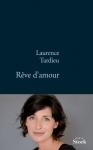 """Couverture du livre : """"Rêve d'amour"""""""