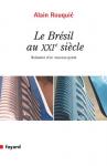 """Couverture du livre : """"Le Brésil au XXIe siècle"""""""
