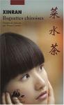 """Couverture du livre : """"Baguettes chinoises"""""""