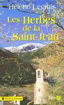 """Couverture du livre : """"Les herbes de la Saint-Jean"""""""